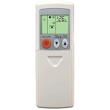 Supermait KD06ES E0-Class Material Remote Control Fit