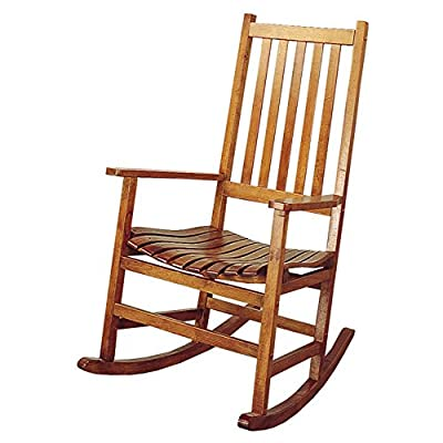 Coaster Duvall Indoor Rocking Chair