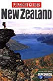 Insight Guide New Zealand, , 1585732869