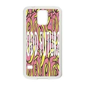 Custom Colorful Case for SamSung Galaxy S5 I9600, Odd Future Cover Case - HL-499703