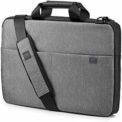 HP Signature Slim Topload Laptoptas 14 Inch Grijs