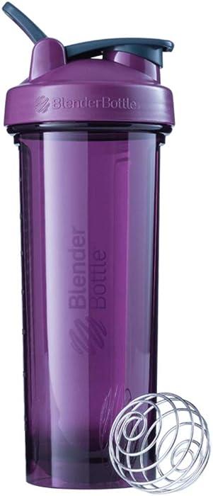 Top 5 Blender Bottle 32 Oz Purple