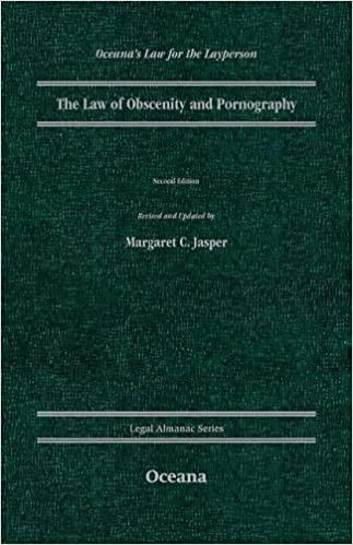 Obscenity pornography law