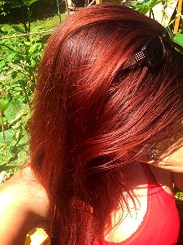 Amazon Com Rajasthani Henna Hair Color Natural Organic Indian Pure