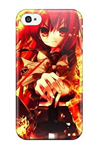 TYH - Best 9676199K48731535 Hot Design Premium Tpu Case Cover Iphone 6 4.7 Protection Case(shakugan No Shana) phone case