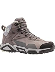 Under Armour UA Tabor Ridge Leather Boot - Womens