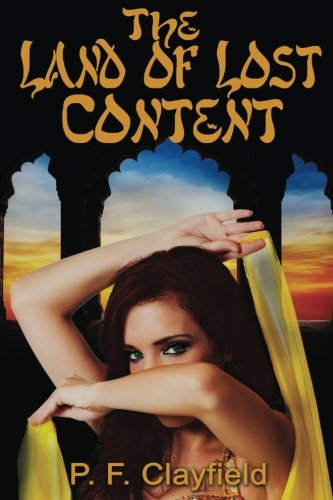 The Land of Lost Content by CreateSpace Independent Publishing Platform