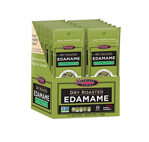 Top 8 recommendation roasted edamame wasabi for 2020
