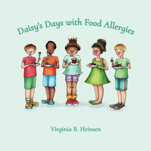 Daisy's Days with Food Allergies (Virginia Center Commons)