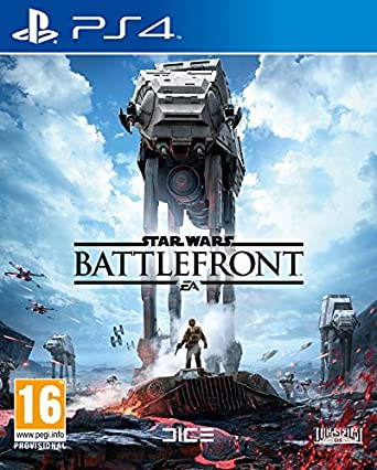 Star Wars Battlefront Amazon Es Videojuegos