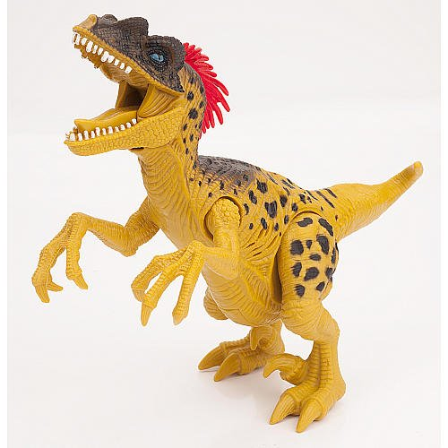 Toys 'R' Us Animal Planet Light and Sound Dinosaur - Velo...