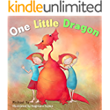 Books for Kids : One Little Dragon (Bedtime Stories for Kids, Baby Books, Kids Books, Children's Books, Preschool Books, Toddler Books, Ages 3-5, Kids Picture Book)