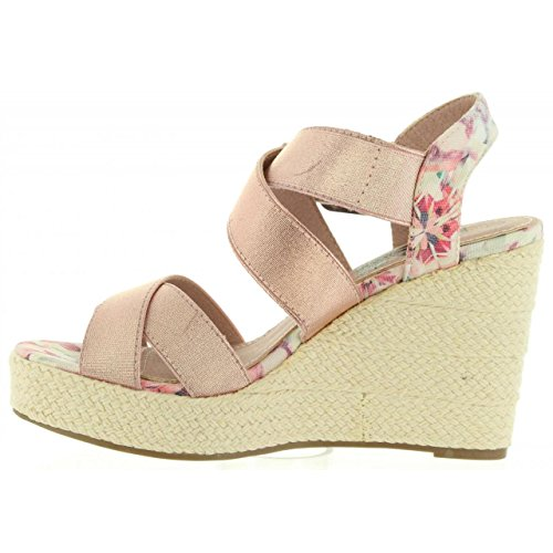 Pour Nude Elastico Femme Refresh 63299 Sandales TzqY4nF