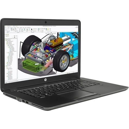 HP Mobile Business Workstation 15.6