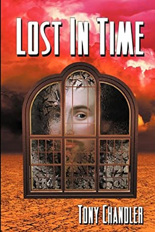 book cover of Lost In Time