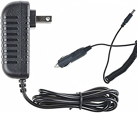 Car DC Charger Adapter For JBL Flip Portable Wireless Speaker Boat Power Supply
