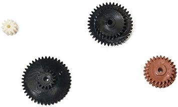 partworks Gear Set for 3 Series E30 MotoMeter Instrument Cluster Speedo Repair Var.A