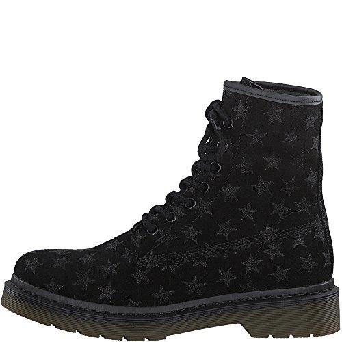 Boots Tamaris Black 30 084 25234 Women's 1 1 FSYq6wF