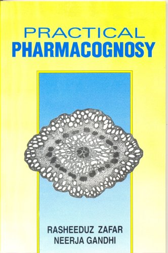 Practical Pharmacognosy