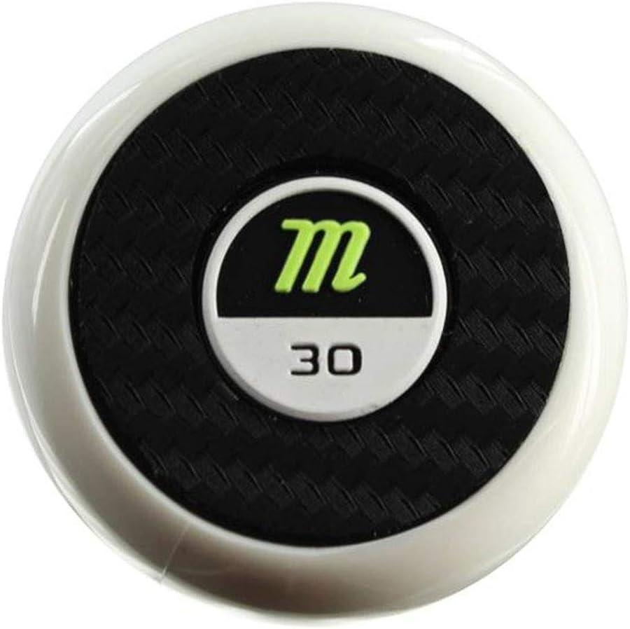 Marucci HEX Connect 3//4 Diameter Barrel Baseball Bat