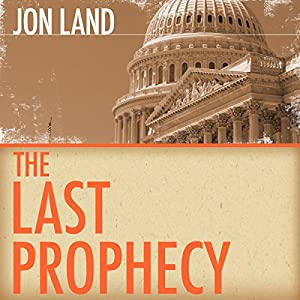 The Last Prophecy Audiobook
