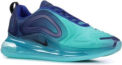Nike Air MAX 720 AO2924-400 - Zapatillas para Hombre, Color Azul