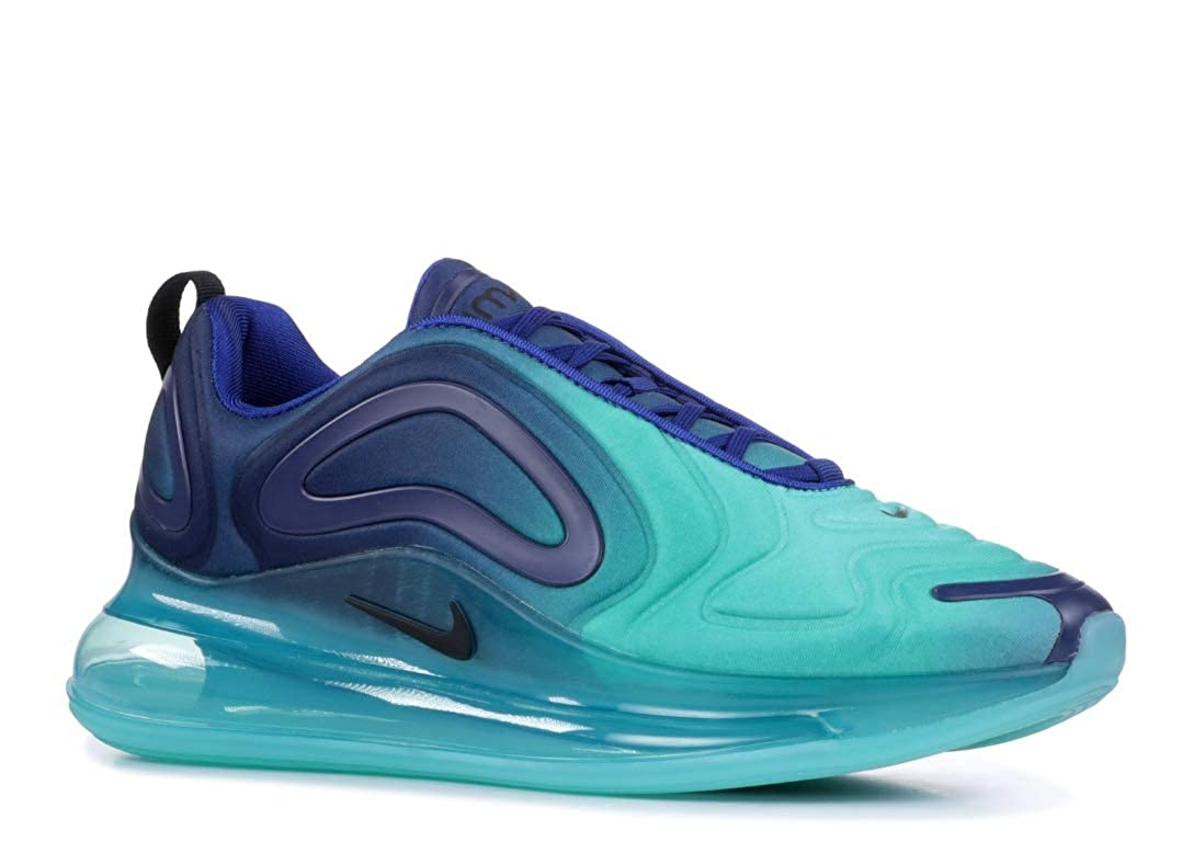 - Nike Air Max 720 Deep Royal bluee, Mens AO2924-400