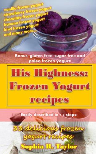 sugar free frozen yogurt - 7