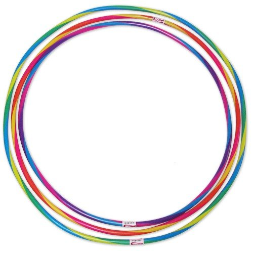 Wham-O Original Hula Hoop, Set Of (Hulu Hoop)