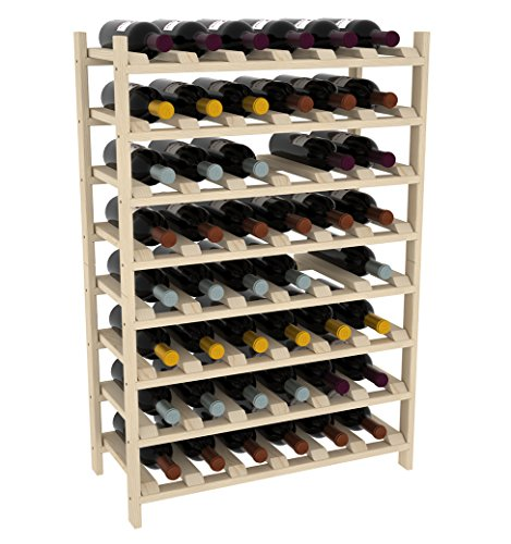 48 bottle wine rack - 2