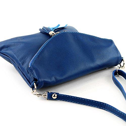 d'embrayage ital d'embrayage sac Sac petit en cuir cuir sac 06UcqPaFzz