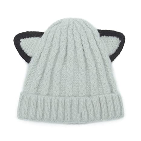 76edeb1a Image Unavailable. Image not available for. Color: Myzixuan Baby Hat Fall- Winter 3-18-month Children's Cap Baby Warmer Sweater