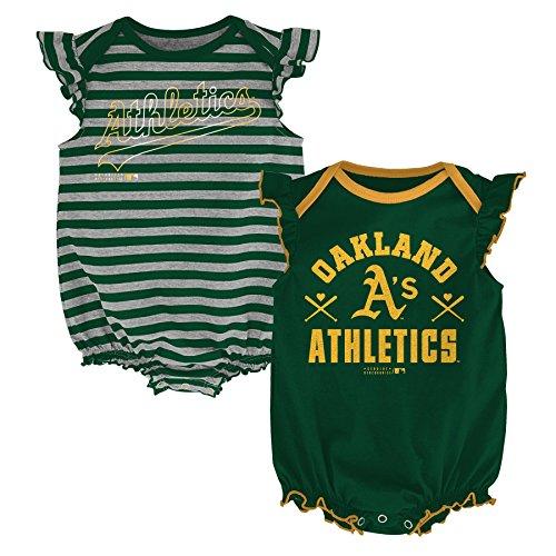 Oakland Athletics Baby Onesie Price Compare