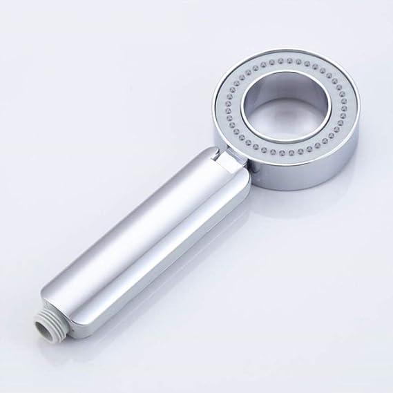 KangHS Ducha de mano/Rociador de cabezal de ducha especialmente diseñado para boquillas de ducha de mano de alta gama Khs-A106: Amazon.es: Bricolaje y herramientas