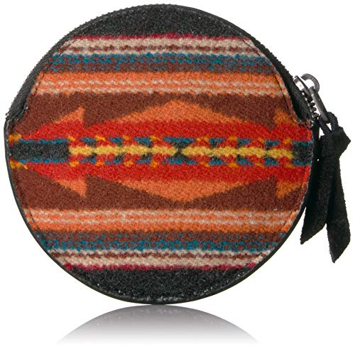 Pendleton Women's Coin Purse, Big Medicine, One Size (Sock Coin Purse)