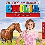 Wo ist Bubi? (Emilia - Die Mädels vom Reiterhof 2) | Karla Schniering