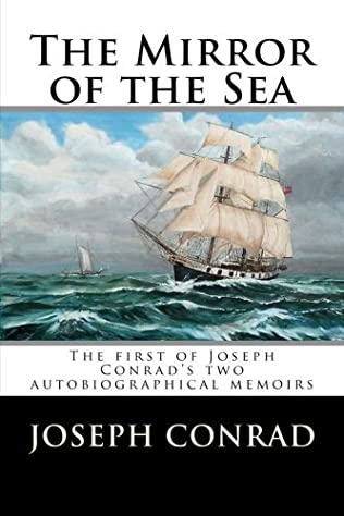 book cover of The Mirror of the Sea