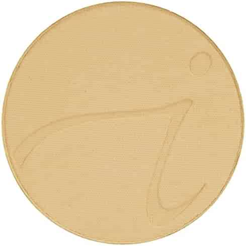 jane iredale PurePressed Base SPF 20 Mineral Foundation Refill, Golden Glow