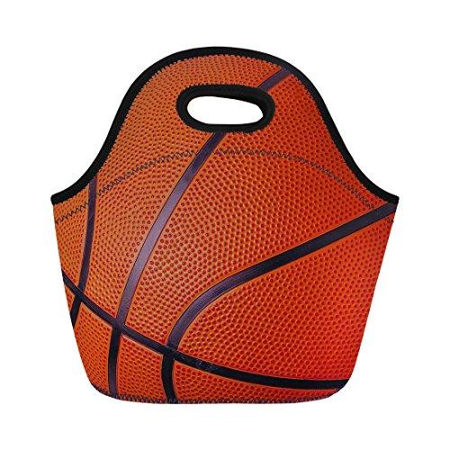 Almuerzo personalizable Tennis Infantil De Bolsa Basketball Small Showudesigns 1 Térmico Con Aislamiento Poliéster 510n4HU