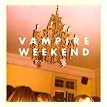 Vampire Weekend (Vinyl) [Importado]