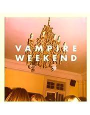 Vampire Weekend [Vinyl LP + Digital]