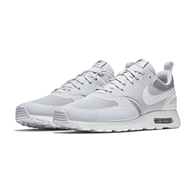 sports shoes 606bc 43e6c Nike Men s Air Max Vision Running Shoes, Vast Grey White-Atmosphere Grey-