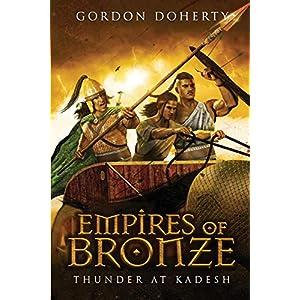 Empires of Bronze: Thunder at Kadesh: 3