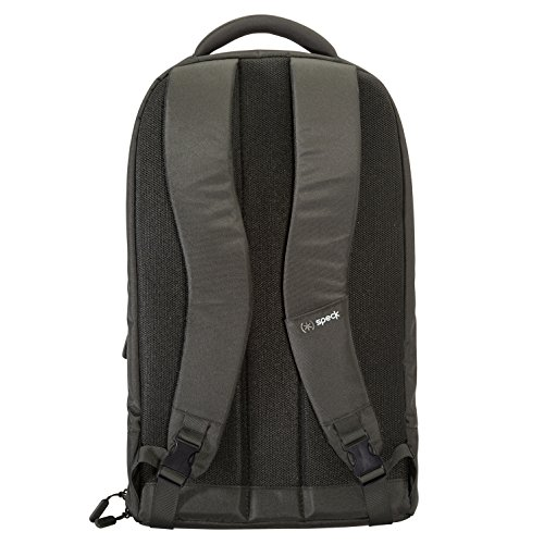 Speck Products Mighty Pack Plus Checkpoint-Friendly Backpack for Laptops & Tablets up to 15'' by Speck (Image #2)'