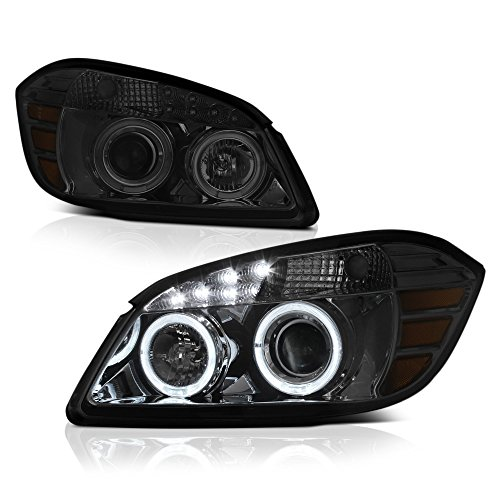 halo headlights chevy cobalt - 4