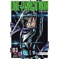 One Punch Man - Cilt 3: Tek Yumruk