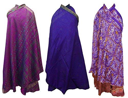 Vintage Silk Magic - 6