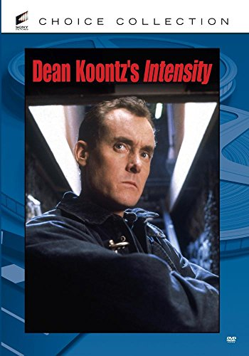 DEAN KOONTZ'S INTENSITY from Sony Pictures Home
