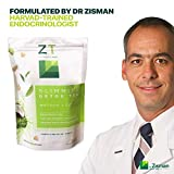 Dr Zisman Detox Weight Loss Tea & Night Blend Tea (Matcha + Coconut)
