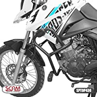 Protetor Motor Carenagem Yamaha Crosser 2014+ Scam Sptop436